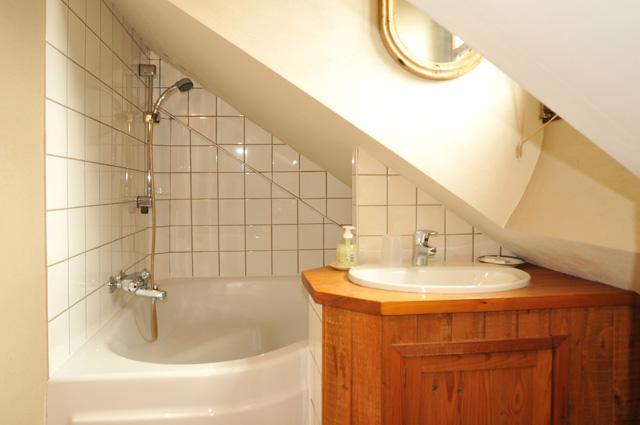 Gite chambres d 39 h tes ardennes ch oux rendeux clos de la for Salle de bain grenier